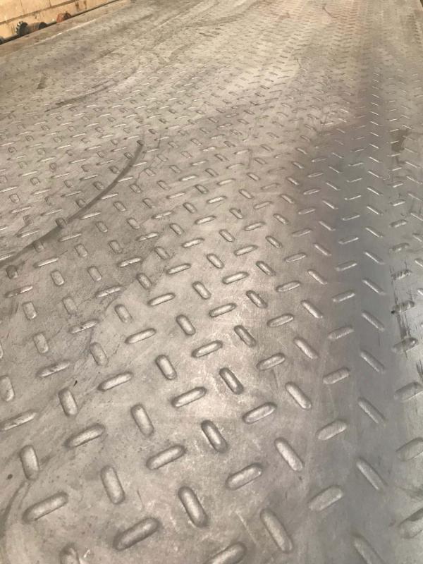 Chapa recalcada aço