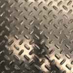 Chapa de alumínio antiderrapante preço